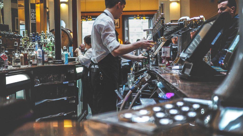 bar-server