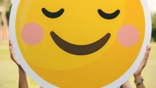 幸せ(ハピネス)