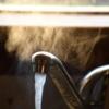 シングルレバー式水栓