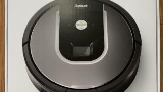 アイロボット掃除機 【ルンバ】960箱