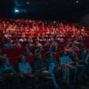 映画鑑賞と観客
